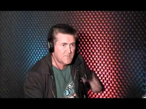 Dazz and Gazz Radio Show on TV Ep 1