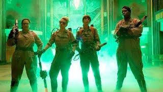 Leslie Jones Defends 'Ghostbusters' Character After Racial Backlash