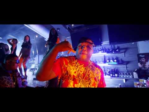 """E-40 """"Thirsty"""" Feat. King Harris"""
