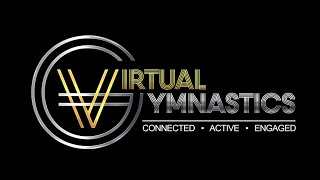 Virtual Gymnastics - Straddle Hold Challenge