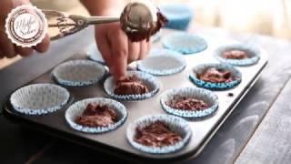Çikolatalı Kakaolu Muffin - Mutfak Sırları