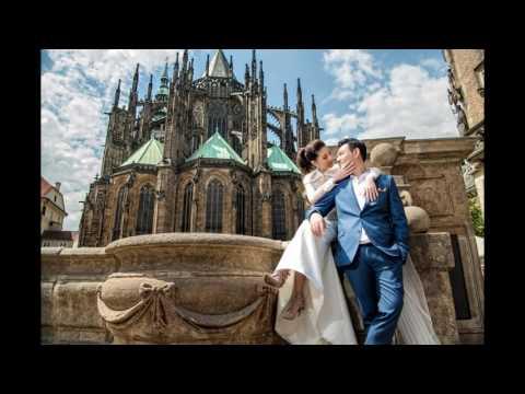 Pre Wedding @ Prague Austria Part 1