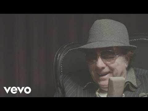 Van Morrison - Van Morrison discusses 'Irish Heartbeat' with Mark Knopfler