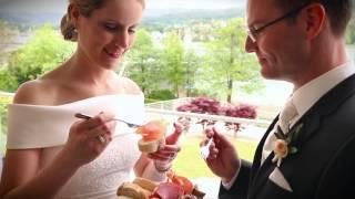 Hochzeitsvideo - Anita & Thomas (www.originvideo.at)