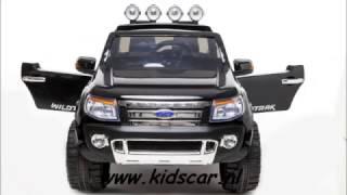 Детский электромобиль Wingo FORD RANGER LUX (Лицензия) Автокраска(, 2016-12-27T10:28:34.000Z)