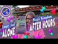 🌜 Snacks and No Lines | Magic Kingdom After Hours Event August 2018 | Walt Disney World