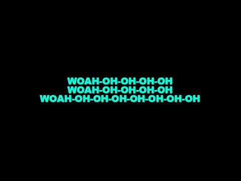 [On Screen Lyrics] Eric Church - Springsteen