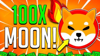 SHIBA INU TOKEN WILL 100X SKYROCKET AFTER THIS! - MASSIVE SHIB TOKEN PROMOTION & ACTIVITY LAUNCHED!