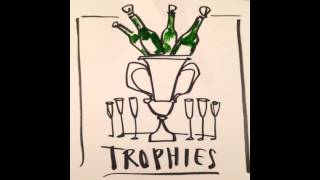 Repeat youtube video Drake - Trophies [Official Version]