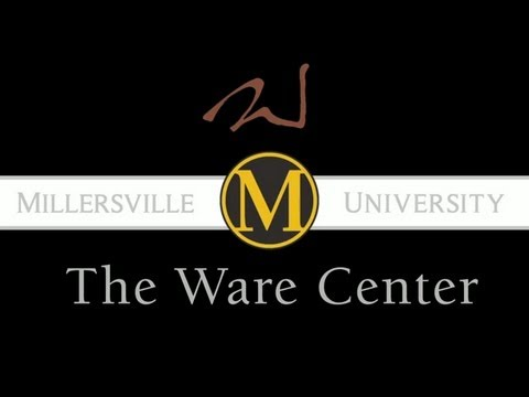 Video Tour Of The Ware Center At Millersville University Lancaster