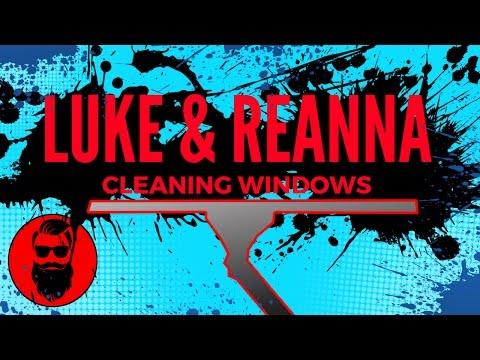 Luke & Reanna Window Cleaning Kansas City