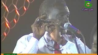 الموسيقار محمد الامين / اشتياق  مدني 15 فبراير 201