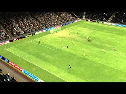Chievo vs Udinese - Pedersen Goal 41 minutes