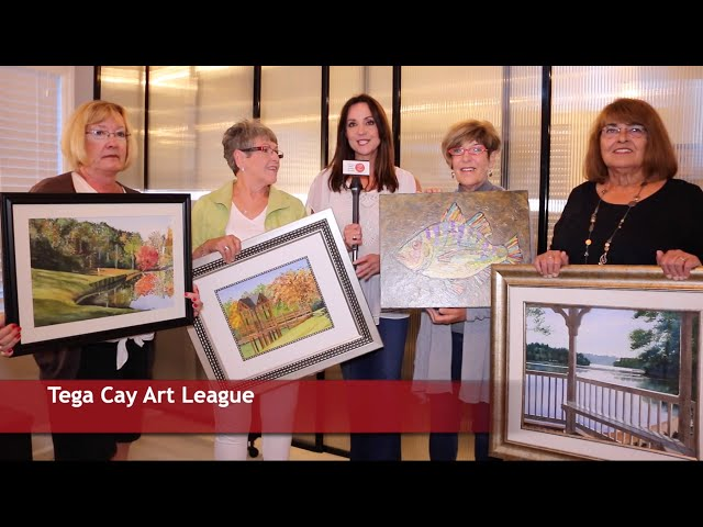 Art on the Cay Exhibit & Sale 2019