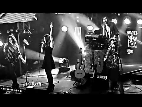 Crystal Fighters: Xtatic Truth (live In Baden-Baden)