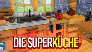 ECO 🌳 042: Welch Wohlgerüche aus der Küche