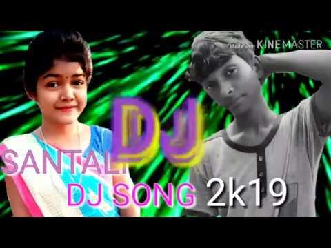 NEW SANTALI VIDEO 2019 || SARA SARA DIN SANGAT SARI SARI RAT DJ SONG 2019 || RAIGANJ PIRKUSUR U/D