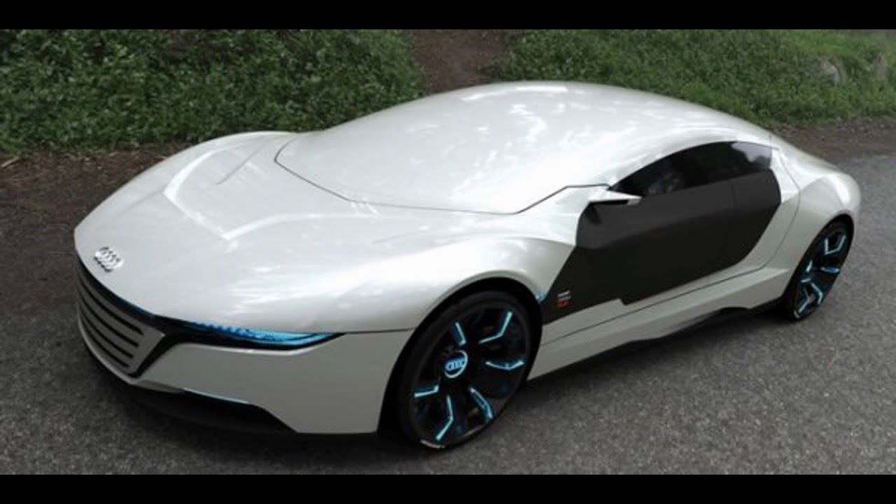 2018 AUDI A9 Amazing car Concept - YouTube