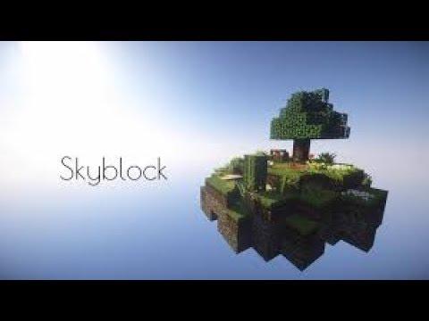 LCTR | Skyblok Çevre yolu tamamdır :D