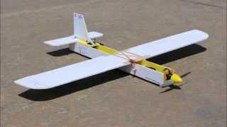 Joe-Hanson Aircraft Company JH-21A Vesper II