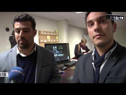 La Police Municipale de Marseille sélectionne STid pour gérer et sécuriser ses armureries