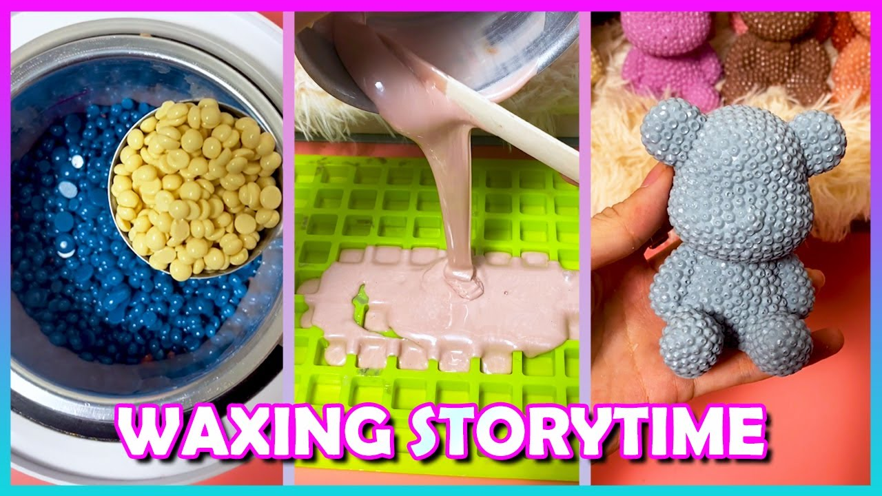 🌈✨ Satisfying Waxing Storytime ✨😲 #198 My Sister is dating My Ex and my parents are on her side