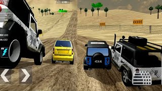 EXTREME OFFROAD JEEP CARS RACING GAME #Android GamePlay FHD #Car Games To Play #Racing Android Games