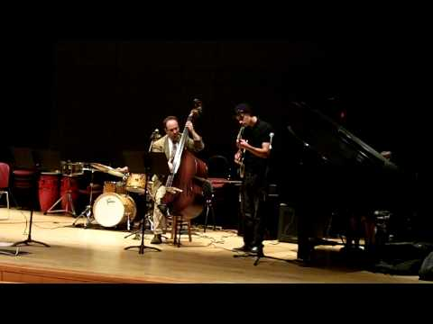 SCSU Jazz StandardsLullaby of Birdland