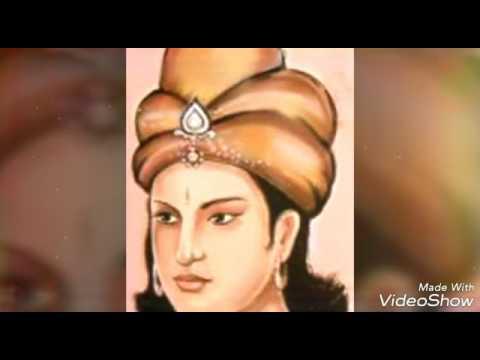 ASHOKA MAURYA THE GREAT KING OF WORLD