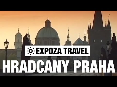 Hradcany Praha (Czech Republic) Vacation Travel Video Guide