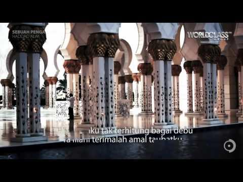 Haddad Alwi Sebuah Pengakuan