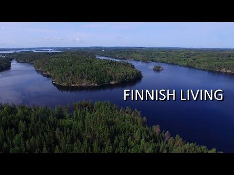 Finnish living - Saimaa style
