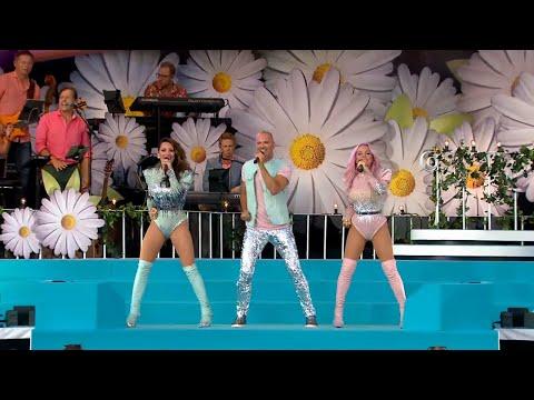 Alcazar – Blame it on the disco - Lotta...