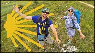 ПУТЬ СВЯТОГО ИАКОВА (Путь Сантьяго)! 1000 КМ Пешком По Испании За 30 Дней! 2016(В июне-июле 2016 года мы прошли Французский Путь Святого Иакова от французского города Сен-Жан-Пье-де-Пор..., 2016-07-12T16:00:45.000Z)