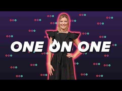 KRISTINA KOCKAR   ONE ON ONE   09.07.2018   IDJTV