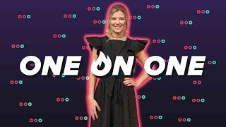 KRISTINA KOCKAR | ONE ON ONE | 09.07.2018 | IDJTV