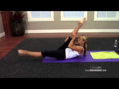 Pilates - 30 Minute - Shelly