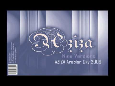 Arabian sky 2009 Aziza versions abdel wahab hazim