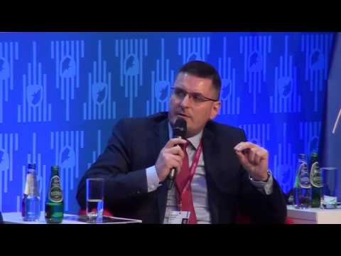 WSF2016 - Breakout Session | Military industries: How can Poland compete on defence market?