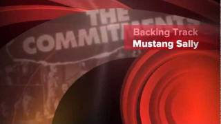 Mustang Sally by The Commitments | MIDI File backing track