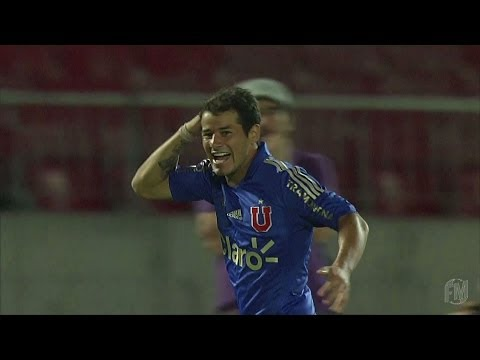 Top 10 Goals - Copa Libertadores 2014 (1st Round and Group Stage)