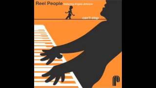Reel People ft. Angela Johnson   Can