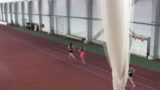 800м - забег 2 - девушки - старший возраст