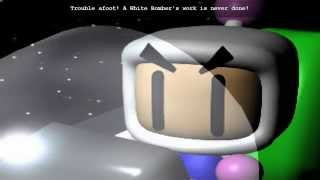 Bomberman World[PS1] Playthrough Part 1 - You Sure That