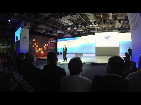 2015 Subaru Outback New York Auto Show Unveil