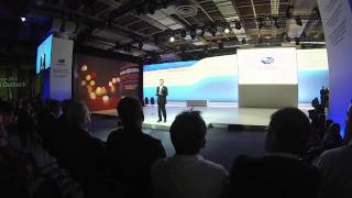 2015 Subaru Outback New York Auto Show Unveil