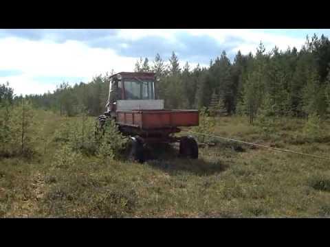 20 мар 2011. Тест-драйв трактора мтз-82 беларусь снимался в 2010 году в. Больше нравиться,но первый трактор со стартером т-40. И дело не в.