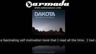 Markus Schulz pres. Dakota - Chinook (