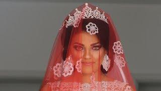 Albanian Wedding - Dasma Shqiptare 2017 (Trailer 4K HDR)