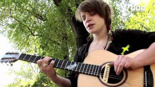 Wallis Bird - The sound of the world around me
